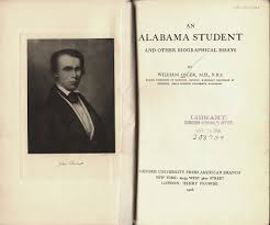 so what s new in the past the multiple meanings of medical titlep page and frontispiece of an alabama student and other biographical essays by william osler