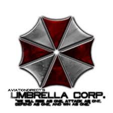 Umbrella Corporation - Roblox