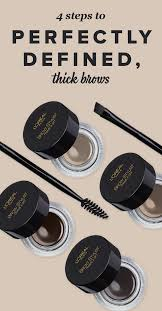 there s one that can define and thicken brows l oréal paris brow stylist