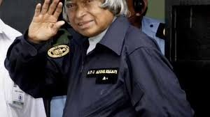 a short essay on abdul kalam