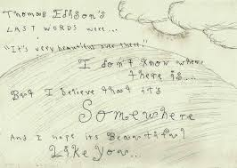 thomas edison s last words by magical hem on  thomas edison s last words by magical hem7
