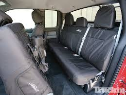 ford f 150 bench seat cover