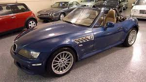 BMW Convertible 2001 bmw m roadster : 2001 BMW Z3 2dr Roadster 3.0i Sport Package SOLD (#2182) - YouTube