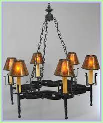 chandelier light shades