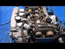 JDM TOYOTA ALTEZZA LEXUS IS300 3S-GE BEAMS VVTI ENGINE 6SPEED ...