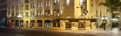 Balboa Theatre San Diego Tickets And Seating Chart