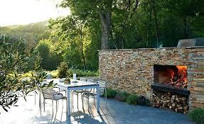 outdoor fireplace stone veneer nor grden stone veneer outdoor fireplace plans