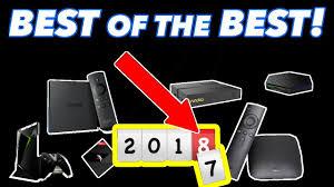 Best Android Tv Box 2018 Full List Breakdown