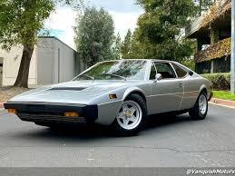 1978 ferrari 308 gt4 bring a trailer auction: Used Ferrari 308 For Sale With Photos Cargurus