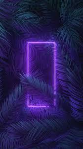 Neon light wallpaper, Iphone wallpaper ...