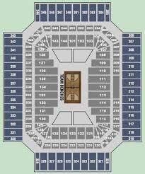 Final Four Seating Chart Alamodome Seating Chart With Seat Numbers Tattoo Art