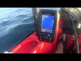 best fish finder for kayak by garmin