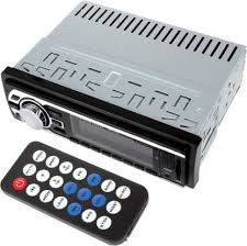 SBA Entice Universal Digital Wave 12V <b>Auto Car MP3</b> Player Stereo ...