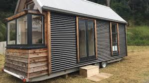 Small Picture Millennials find tiny house an answer to Aucklands housing