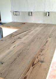 wood reclaimed island cost finish for in ikea solid countertop does countertops bathroom kitchen maintenance custom design g