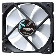 <b>Вентилятор</b> для корпуса <b>Fractal Design Dynamic</b> X2 GP-12 ...