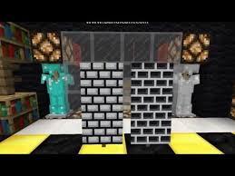 how to make a brick banner minecraft