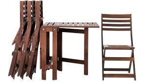 outdoor wooden chairs with arms. Outdoor Dining Set With Wooden Table And Four Chairs Arms A
