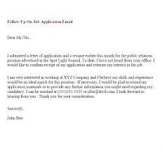 Follow Up Letter Template After Interview Nursing Interview Thank