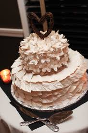 110 Best Rustic Wedding Cakes Images On Pinterest Rustic Wedding