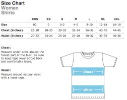 Extra Large Size Chart Timbotees Com