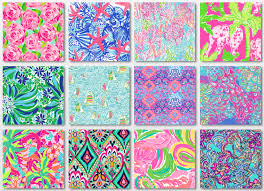 Lilly Pulitzer Pattern Identification Extraordinary 48 Reasons To Wear Lilly Pulitzer