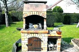 small outdoor fireplace small outdoor brick fireplace designs ideas diy small outdoor fire pit