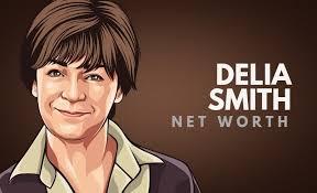 Delia Smith's Net Worth in 2020   Wealthy Gorilla