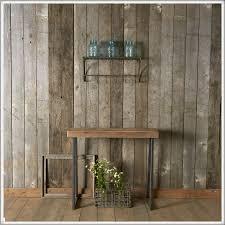 brooklyn modern rustic reclaimed wood console table brooklyn modern rustic reclaimed wood