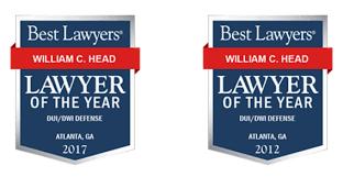 Atlanta DUI Lawyer | William C. Head, PC | DUI Guru Bubba Head