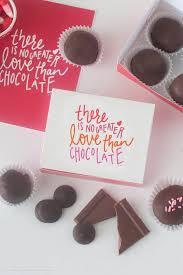 Diy Chocolate Box Template Free Printable Templates