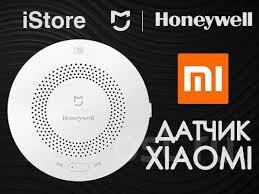 <b>Датчик</b> дыма <b>Xiaomi</b> Honeywell ZigBee <b>Mijia Gas</b> Detector. iStore ...