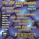 JSP London Jazz Sessions, Vol. 2