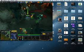 how to play dota 2 in mac without bootcamp