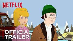 For Family Pictures F Is For Family Season 2 Official Trailer Hd Netflix Youtube