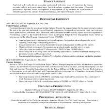 Sample Resume: Resume Template Grant Management Sle Grants.