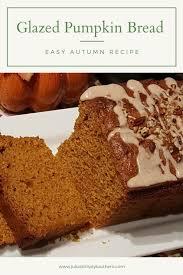 easy pumpkin bread recipe julias