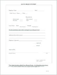 Days Off Request Form Template Day Off Form Crevis Co