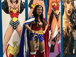 A dispatch from San Diego Comic Con 2017