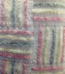 It Strip Pieced Chenille Quilt & Chenille-It Strip Pieced Chenille Quilt Adamdwight.com
