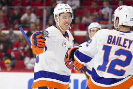Anders Lee and Josh Bailey driving Islanders' offense and making life after  John Tavares look just fine – The Athletic