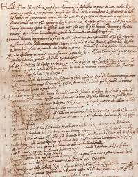 El Currículum Vitae De Leonardo Da Vinci Cultura Bizarra Interesting Leonardo Da Vinci Resume