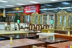 hmr opens all furniture in mandaluyong