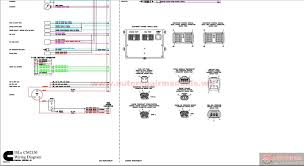 cummins isle cm wiring diagram auto repair manual forum cummins isle cm2150 wiring diagram size 0 3mb language english type pdf pages 1