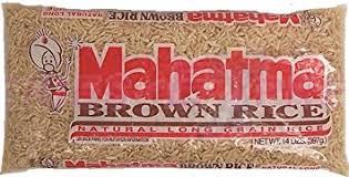 mahatma brown rice. Beautiful Brown Mahatma Brown Rice 2 Pound Bags 2 Pack To Rice H