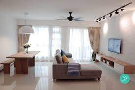 Small Picture Popular Home Interior Design Themes In Singapore scenesg