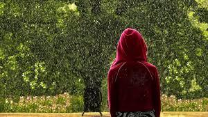Girl In Rain HD Wallpapers ...