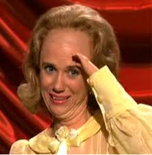 Image result for kristen wiig snl characters