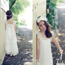 Discount Cute Little <b>Girl Chiffon Dresses</b>