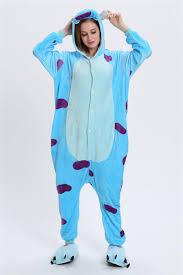 Designer Onesie Womens Fleece Children Onesie Adult Pajamas Cartoon Sleepwear Costume Women Men Cosplay Winter Warm Kigurumi Pyjama Kd 067 Halloween Themed Costumes For